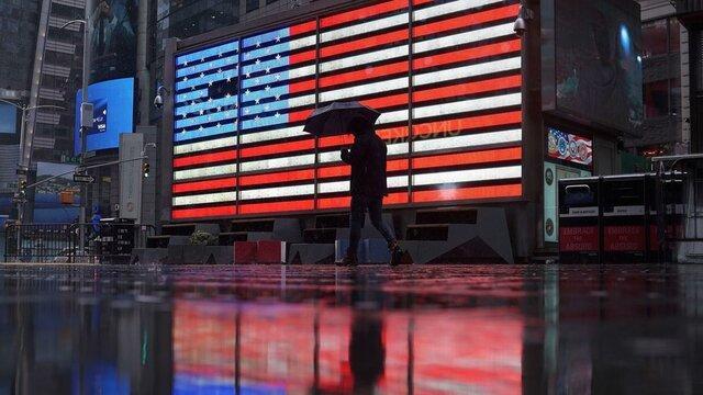 تورم آمریکا هر روز بیشتر از دیروز!