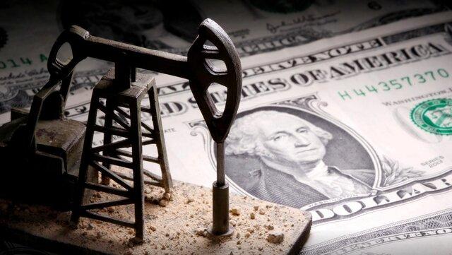 نفت برنت به ۸۰ دلار صعود میکند