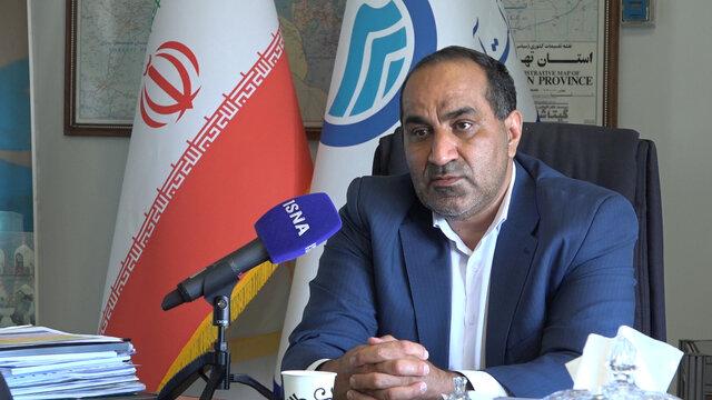 جولان بی آبی در تهران/جیره بندی آب نزدیک است؟