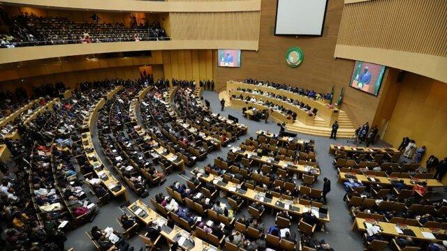 آمادگی اتحادیه آفریقا برای کمک به حل بحران سد النهضه