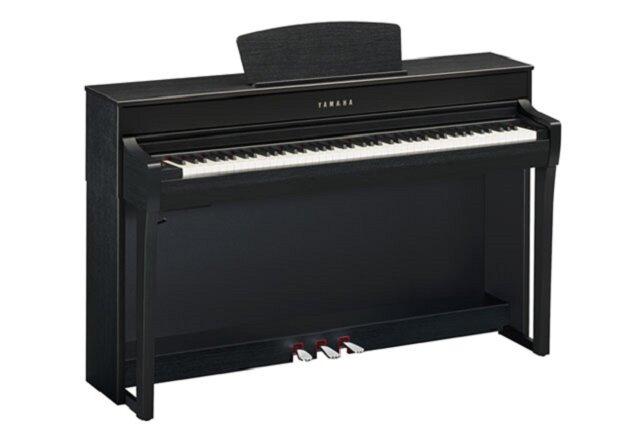 ارزیابی پیانو دیجیتال