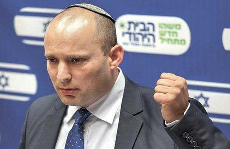نفتالی بنت؛ پایان دهنده دوران نتانیاهو کیست؟