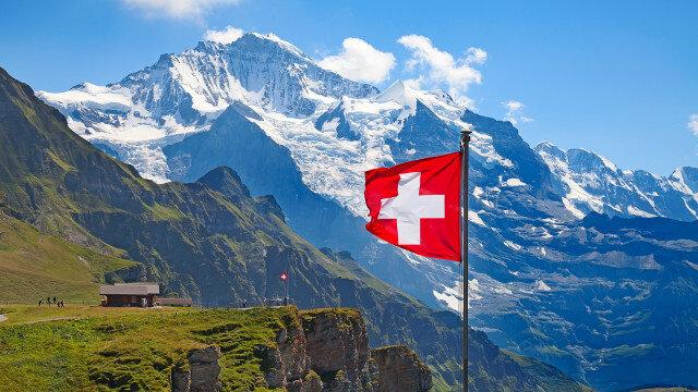 تورم سوییس بلاخره مثبت شد!