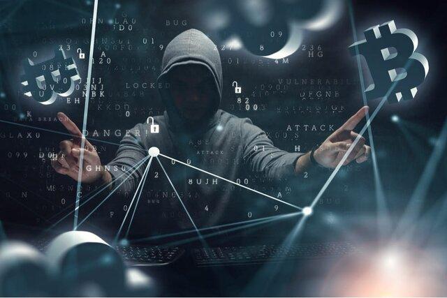 هکرها به جای بیت کوین سراغ یک رمزارز دیگر رفتند