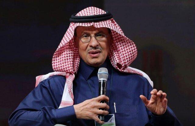 وزیر انرژی عربستان: احتیاط ما در بازار نفت جواب داد