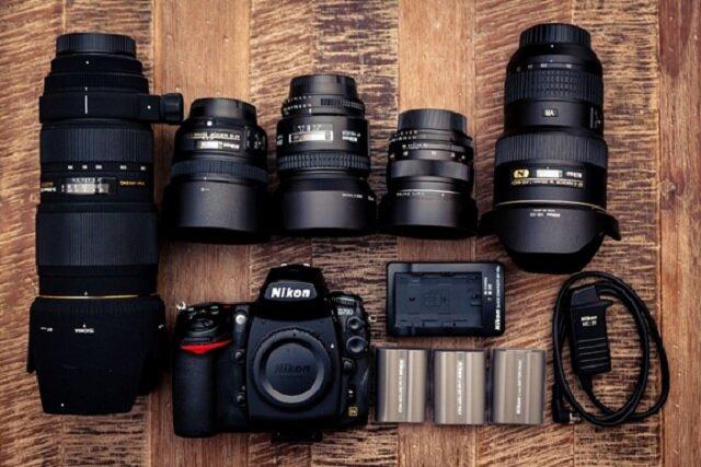 راز حرفه ای ها: معرفی تجهیزات عکاسی و فیلمبرداری
