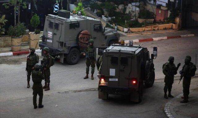 دو زخمی در پی یورش پلیس رژیم صهیونیستی به یک مراسم عروسی