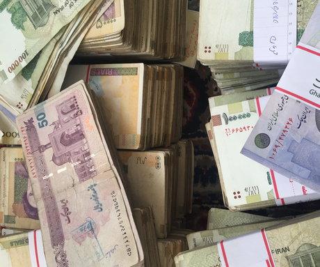 چاپ ۲۸ هزار میلیارد تومان پول در یک ماه/ نقدینگی از ۳۶۰۰ هزار میلیارد گذشت