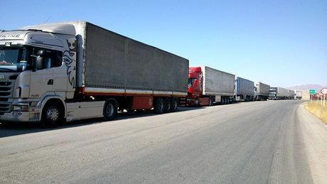بازگشت ترددهای مرزی به قبل از کرونا/ درخواست واکسیناسیون کامیونداران بینالمللی