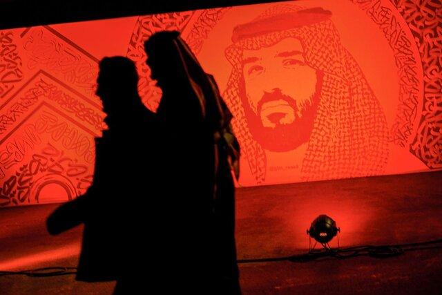 تورم عربستان روی دور صعودی