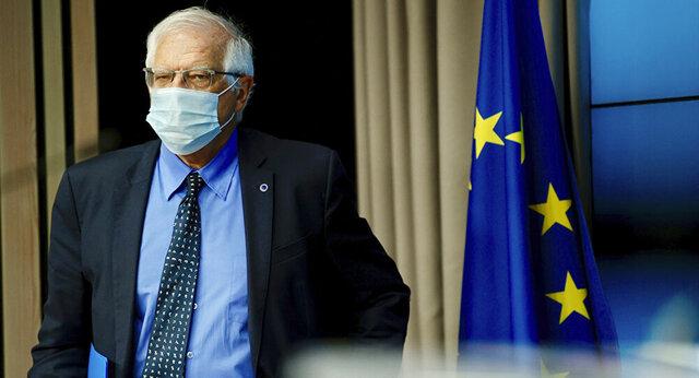 بورل پیش از ترک لبنان: معضل اصلی بیاعتمادی است