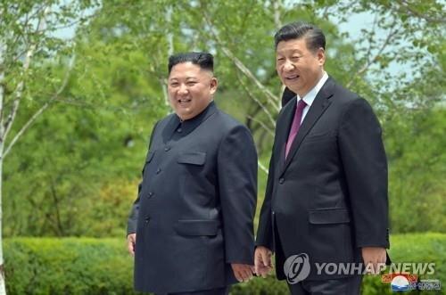 تاکید سفیر چین بر همکاری با کره شمالی