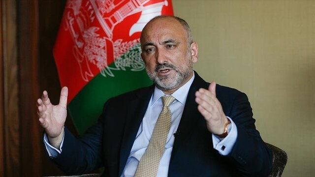 وزیر خارجه افغانستان: نقش ترکیه در تامین امنیت فرودگاه کابل اهمیت بسیاری دارد