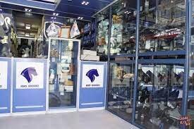 توسعه فروشگاههای مجاز قطعات یدکی ایرانخودرو در جهت دسترسی به قطعات اصلی