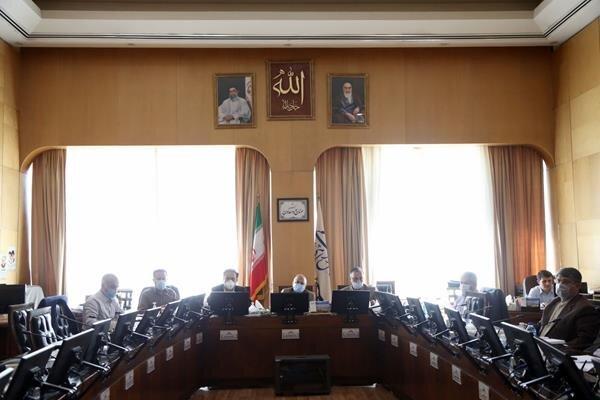 بررسی طرح اصلاح قانون معادن در کمیسیون صنایع