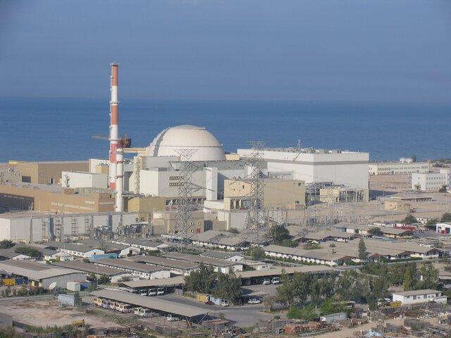 آژانس بینالمللی انرژی اتمی: از خاموشی نیروگاه بوشهر مطلعیم
