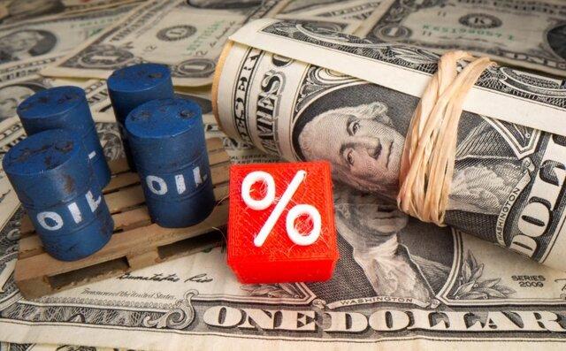 صعود نفت به ۱۰۰ دلار در سال آینده