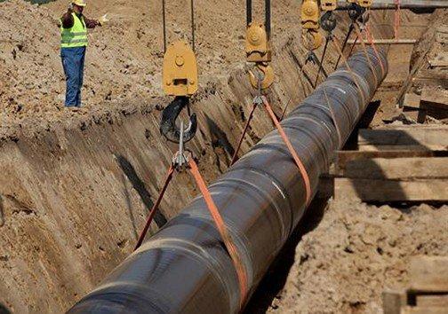 پروژههای گازرسانی در ۶ استان به بهرهبرداری میرسند