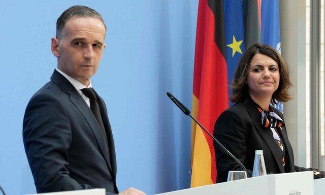 """پایان کنفرانس """"برلین ۲"""" با پیشرفت در پرونده مزدوران خارجی"""