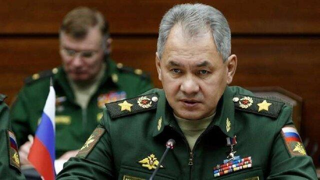رایزنی وزیران دفاع روسیه و سودان