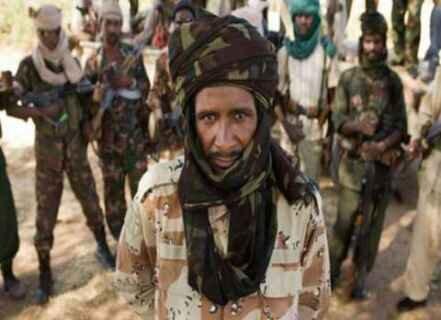 دیدار محرمانه نایب رئیس شورای حاکمیت انتقالی سودان با مقامات موساد