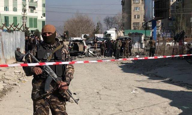 جامعه اطلاعاتی آمریکا: دولت کابل ۶ ماه پس از خروج آمریکا سقوط میکند