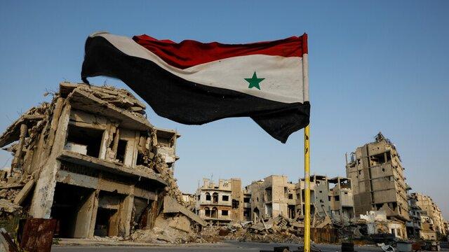 اعلام زمان برگزاری دور جدید مذاکرات آستانه درباره سوریه