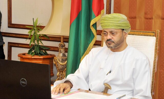 تماس تلفنی وزرای خارجه عمان و رژیم صهیونیستی