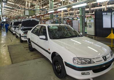قیمت روز محصولات ایران خودرو در بازار ۲۶ خرداد ۱۴۰۰+جدول