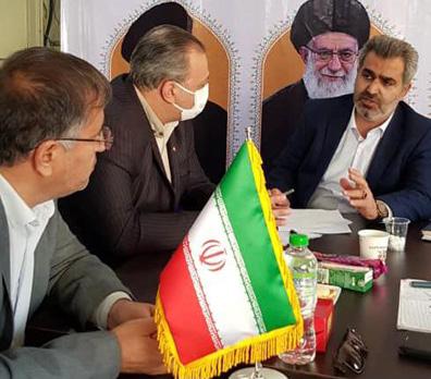 کارخانه بلبرینگ سازی تبریز در سه ماهه اول ریاست جمهوری آیت الله رییسی احیا خواهد شد