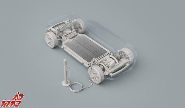 ولوو XC60 الکتریکی سال 2026 از راه می رسد