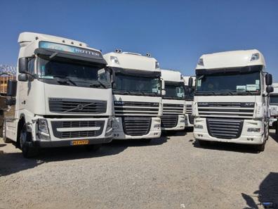 عدم نظارت بر طرح نوسازی ناوگان جاده ای مانعی برای دستیابی رانندگان به کامیون های وارداتی