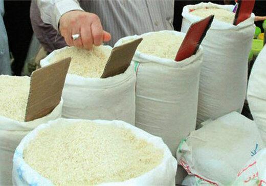اعلام قیمت انواع برنج  در بازار /جدول
