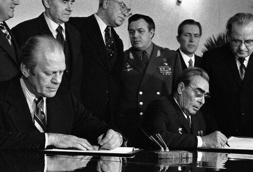 نشنال اینترست:آمریکا، ایران را با شوروی اشتباه نگیرد!