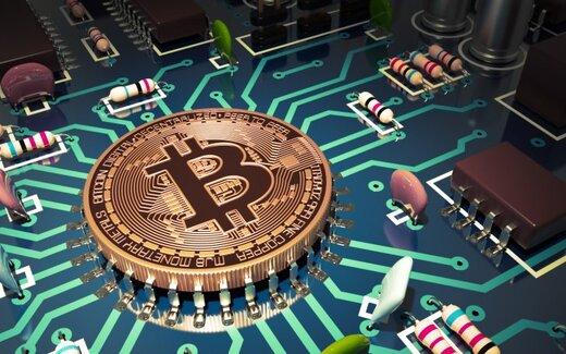 ۲۲ دستگاه تولید ارز دیجیتال در آبادان کشف شد