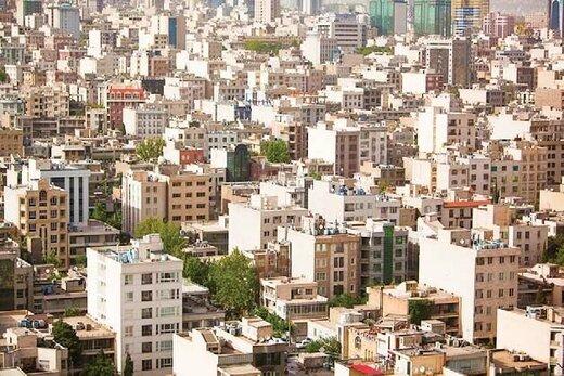 کجا میتوان آپارتمان تا 3 میلیون تومان اجاره کرد؟