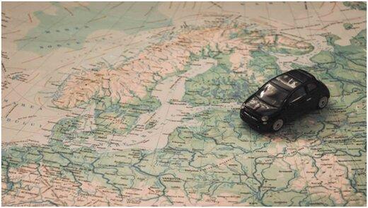 راهنمای سفر به ارمنستان با ماشین شخصی