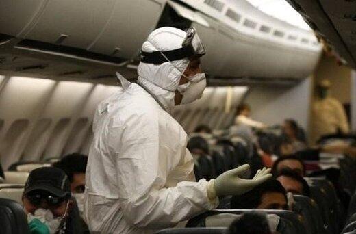 قیمت پرواز تهران مشهد اعلام کرد