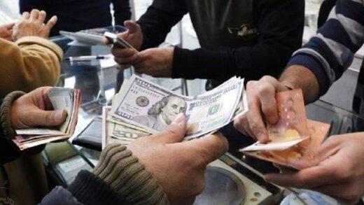 قیمت سکه، طلا و ارز ۱۴۰۰.۰۳.۲۶/  نرخ جدید دلار اعلام شد