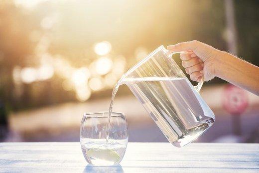 مصرف آب تهرانی ها چقدر بالاتر از میانگین کشوری است؟