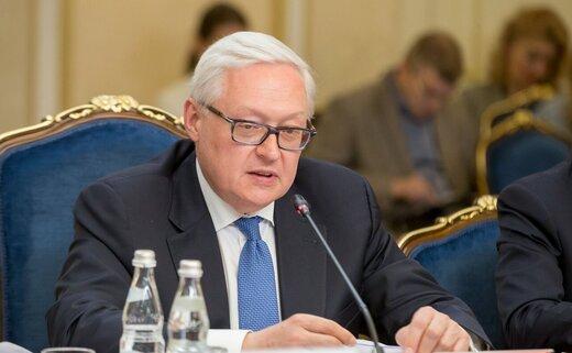 روسیه خبر داد:مذاکرات عملاً به نقطه پایانی رسیده/زمان سفرهای متقابل به مسکو و واشنگتن فرا رسیده