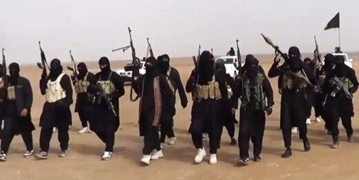 فراخوان قیام داعش علیه مقاومت،به دلیل ارتباط با ایران
