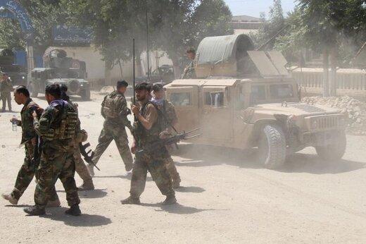 جنگ داخلی در انتظار افغانستان؟