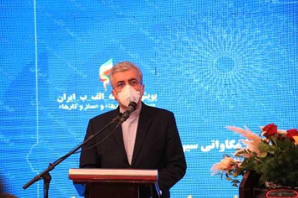 نیروگاه سیریک یک پروژه مهم اقتصادی مشترک ایران و روسیه است