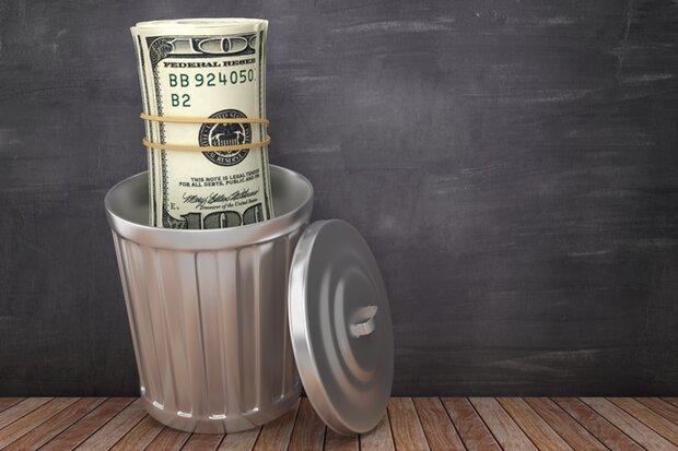 ۵ میلیارد دلار روسیه به یوآن و یورو تبدیل شد