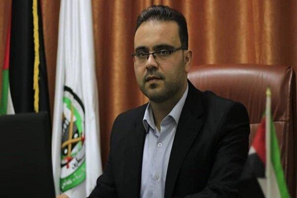 حازم قاسم: سخنان وزیر خارجه امارات علیه «حماس» تحریک آمیز بود