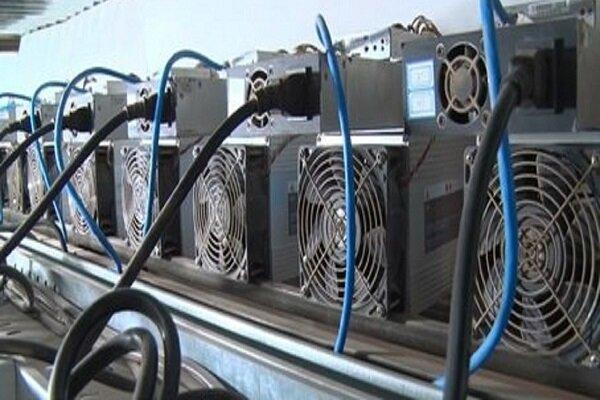 ۶۱ دستگاه استخراج ارز دیجیتال در گلستان کشف شد