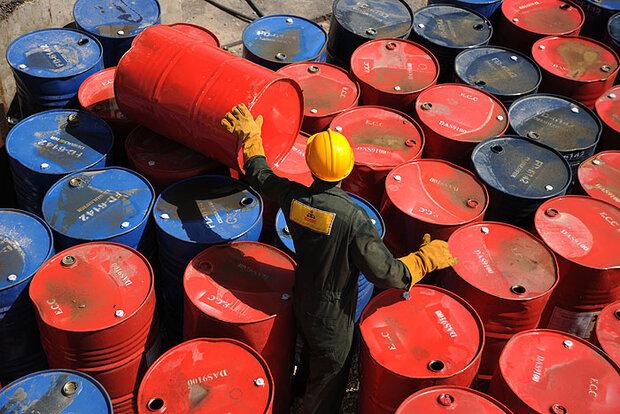 قیمت نفت خام برنت ۷۴ دلاری شد