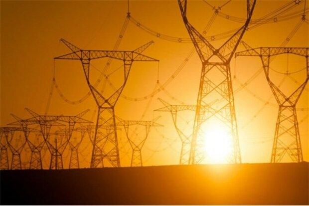 مصرف برق ۵۹ هزار، توان تولید کل ۵۴ هزار مگاوات