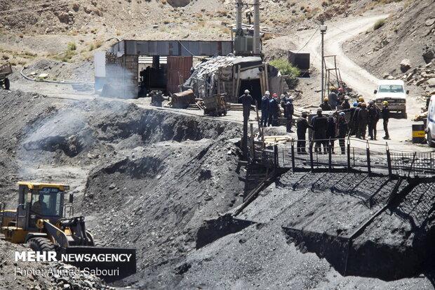 ۱۰۱ معدن کوچک در بهار امسال احیا و فعال شده است